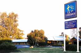 Swaggers Motor Inn  Restaurant - Accommodation Gold Coast