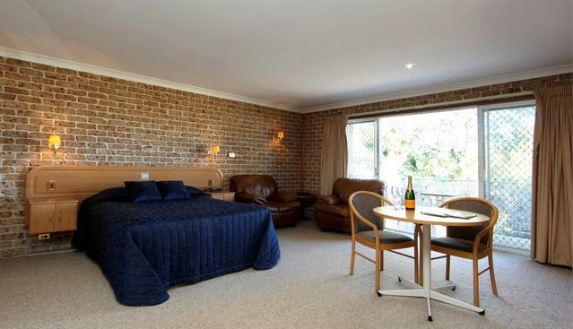 Hermitage Campbelltown - Accommodation Gold Coast