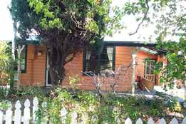 Times Past Bed  Breakfast - Accommodation Gold Coast