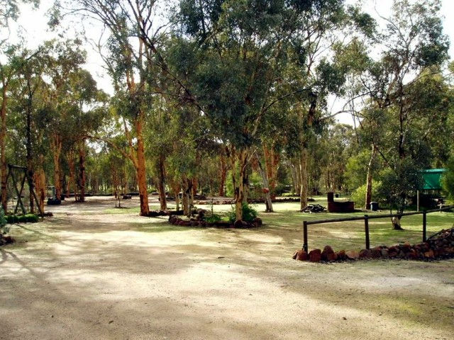 Toodyay Holiday Park  Chalets - Accommodation Gold Coast
