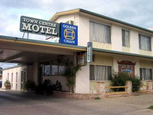 Town Centre Motel - Accommodation Gold Coast