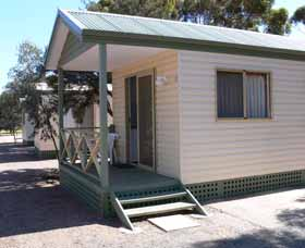 Acclaim Gateway Tourist Park - Accommodation Gold Coast