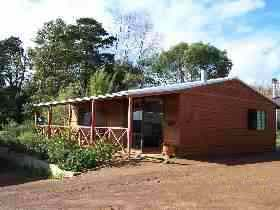 Nornalup Riverside Chalets - Accommodation Gold Coast