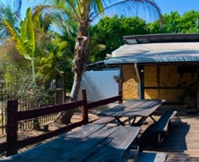 Lazy Lizard Caravan Park - Accommodation Gold Coast