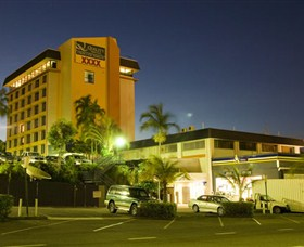 Quality Hotel Frontier Darwin