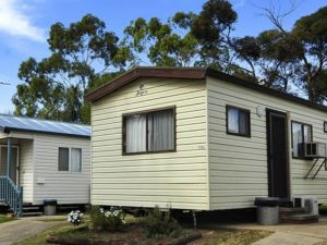 City Lights Caravan Park - Accommodation Gold Coast
