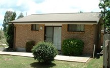 Fossicker Caravan Park Glen Innes - Accommodation Gold Coast