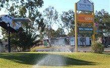 Lightning Ridge Outback Resort and Caravan Park - Accommodation Gold Coast