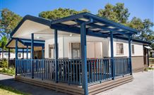 North Coast Holiday Parks North Haven - Accommodation Gold Coast