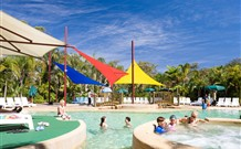 Ocean Beach NRMA Holiday Park - Accommodation Gold Coast