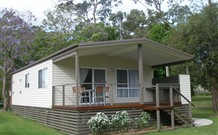 Tall Timbers Caravan Park - Accommodation Gold Coast
