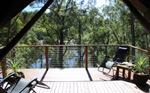 The Escape Luxury Camping - Accommodation Gold Coast
