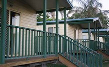 Wyland Caravan Park - Accommodation Gold Coast