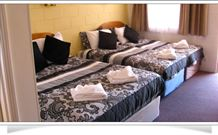 Central Motel Glen Innes - Glen Innes - Accommodation Gold Coast