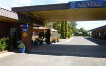Nicholas Royal Motel - Hay - Accommodation Gold Coast