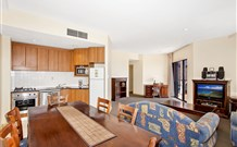 Quality Suites Boulevard on Beaumont - Hamilton - Accommodation Gold Coast
