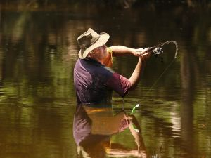 Lochlorian Trout Fishing and Getaway - Accommodation Gold Coast