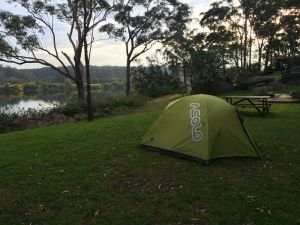 Shoalhaven Zoo Camping Reserve - Accommodation Gold Coast