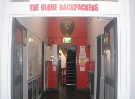 The Globe Backpackers - Accommodation Gold Coast