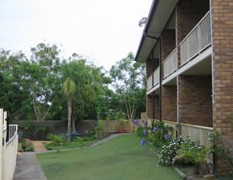 Myall River Palms Motor Inn - Accommodation Gold Coast