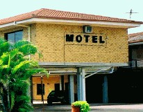 Kurrimine Beach Motel - Accommodation Gold Coast