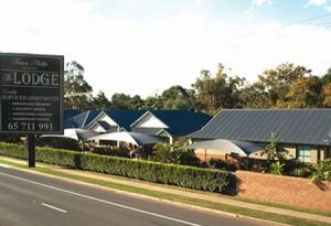 Francis Phillip Motor Inn - Accommodation Gold Coast