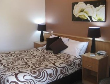 Best Western Motel Farrington - Accommodation Gold Coast