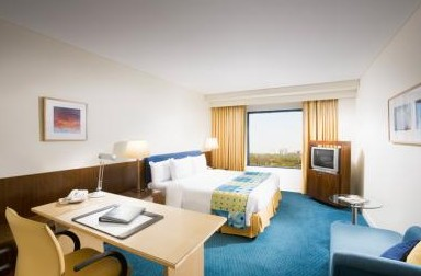 Courtyard By Marriott North Ryde - Accommodation Gold Coast