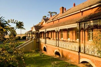 Hermitage Hill Resort And Conference Centre - Accommodation Gold Coast