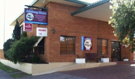 Adelong Motel - Accommodation Gold Coast
