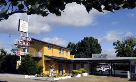 Amber Motel - Accommodation Gold Coast