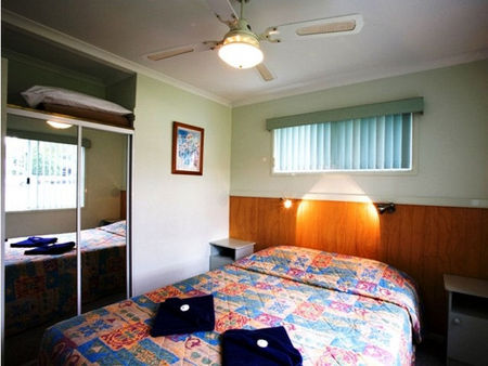 Perth Vineyards Holiday Park - Accommodation Gold Coast