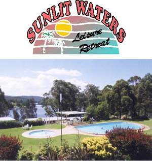 Sunlit Waters Leisure Retreat - Accommodation Gold Coast