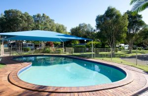 Mudjimba Beach Caravan Park - Accommodation Gold Coast