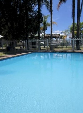 Motto Farm Motel - Accommodation Gold Coast