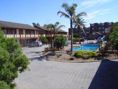 Frankston Motor Inn - Accommodation Gold Coast