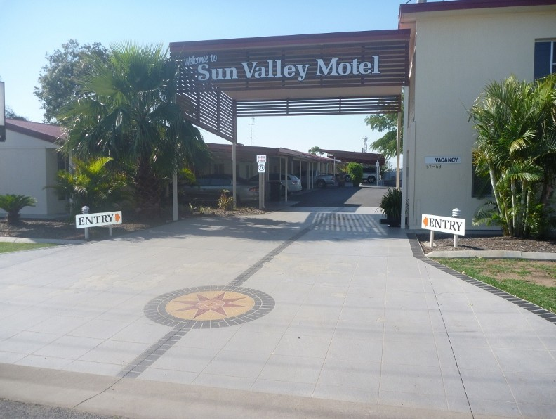 Sun Valley Motel - Accommodation Gold Coast