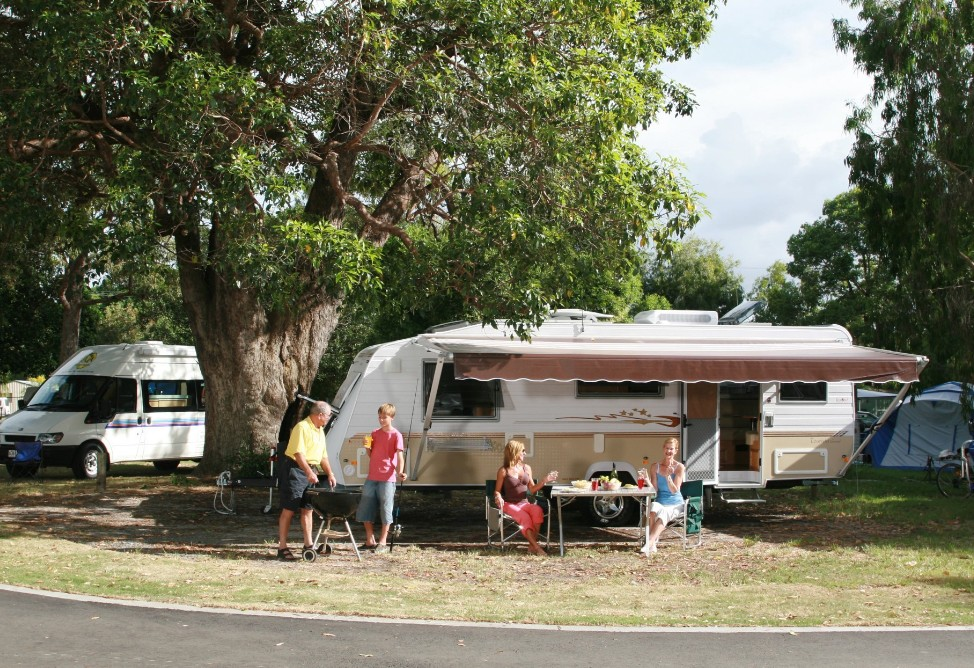 Jacob's Well Tourist Park - Accommodation Gold Coast