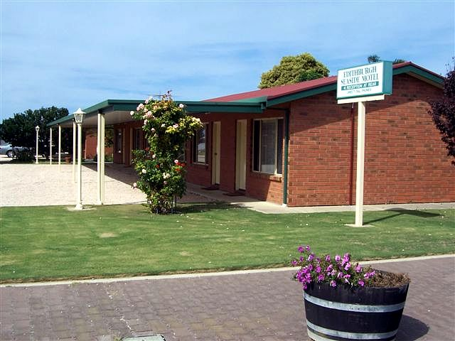 Edithburgh Seaside Motel - Accommodation Gold Coast