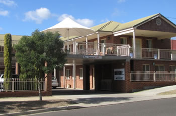 Golf Links Motel - Accommodation Gold Coast