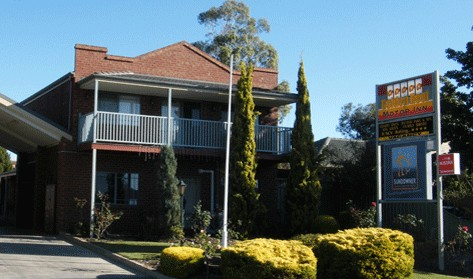 Sundowner Bendigo Golden Reef Motor Inn - Accommodation Gold Coast
