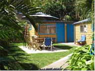 Manly Bungalow - Accommodation Gold Coast