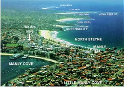 Manly Cottage Inn - Accommodation Gold Coast