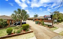 Woongarra Motel - North Haven - Accommodation Gold Coast