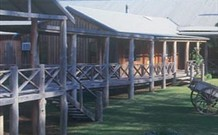 Riverwood Downs Mountain Valley Resort - - Accommodation Gold Coast