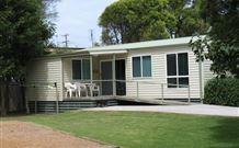 Colonial Palms Motel - Accommodation Gold Coast