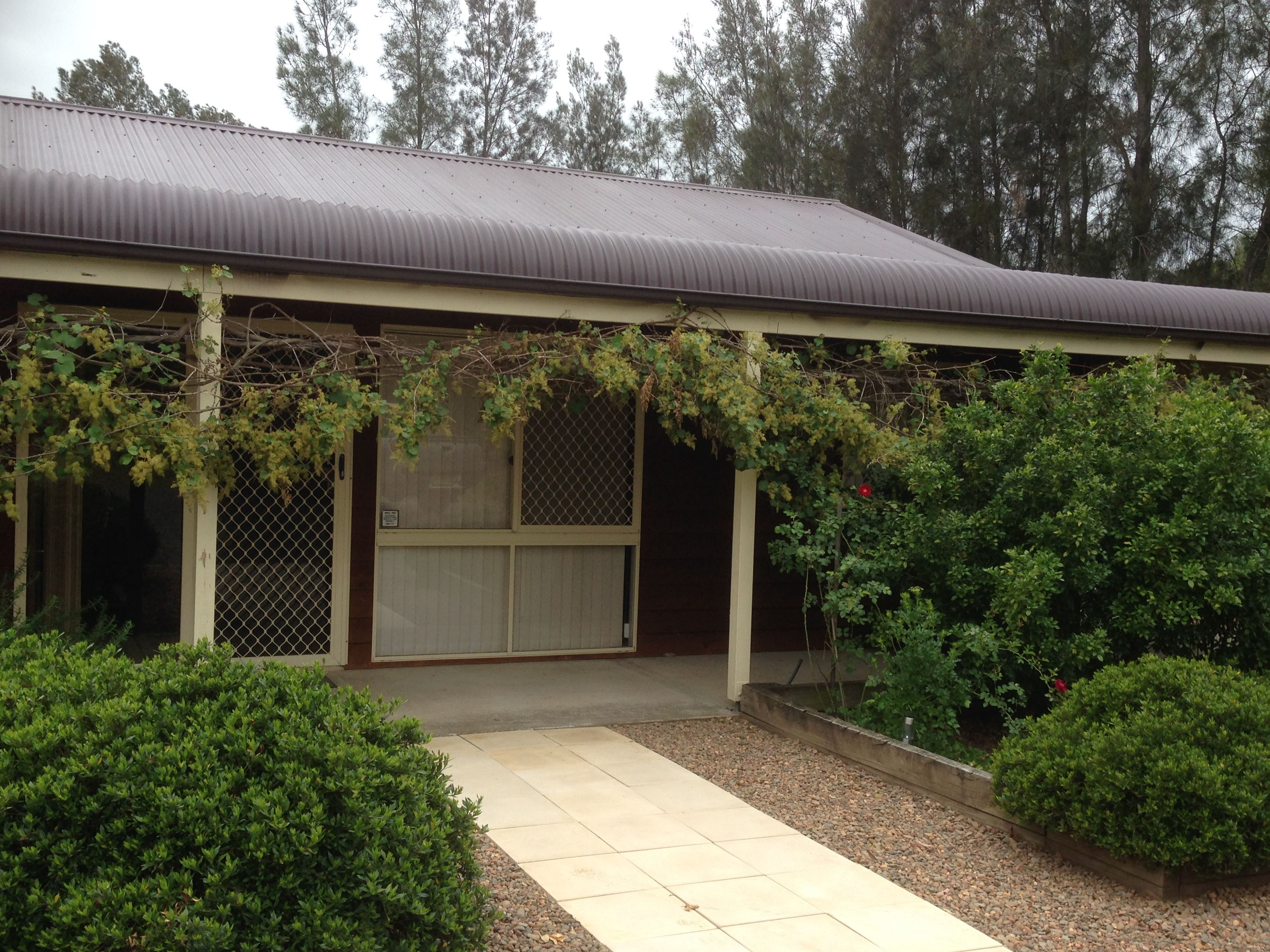 Mount Clunie Cabins - Accommodation Gold Coast