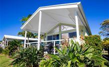 Ocean Dreaming Holiday Units - Accommodation Gold Coast