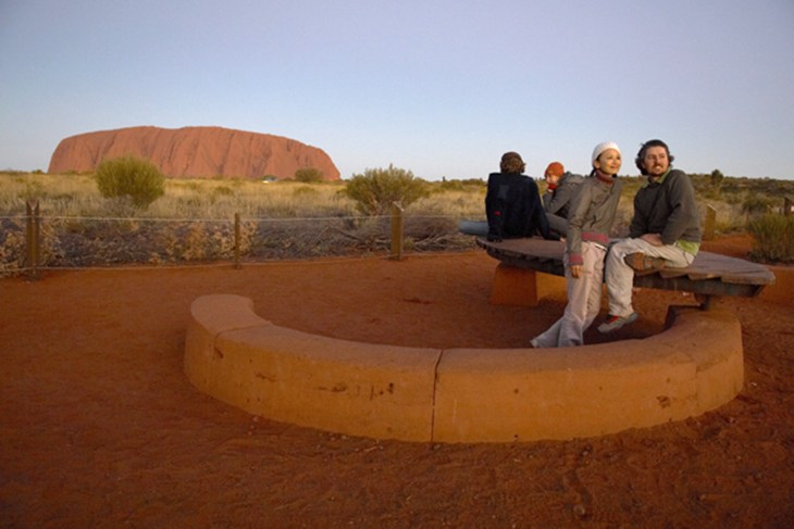 Ayers Rock - Outback Pioneer Lodge - Accommodation Gold Coast