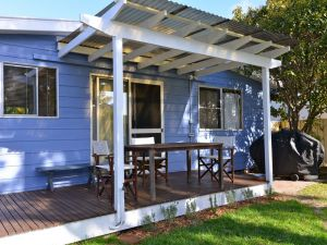 Water Gum Cottage - Accommodation Gold Coast